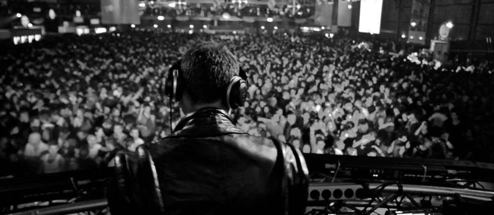 ¿Quién es el mejor productor de música electrónica?