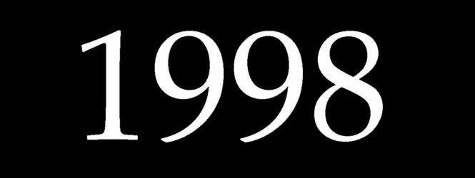 ¿Por qué 1998 fue un año clave para la industria de la música dance?