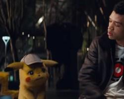 El mundo Pokémon en Live Action
