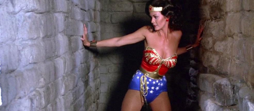 La serie Wonder Woman cumplió años