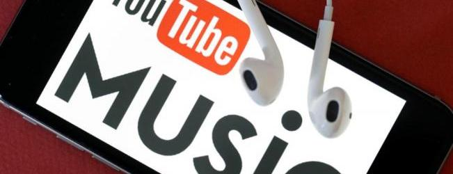 Youtube Music: ¿Competencia para Spotify?