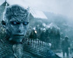 """La """"Seriatón"""" de Game Of Thrones"""