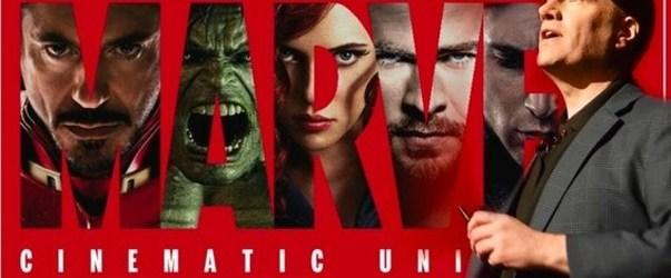 Grandes expectativas con Marvel Studios