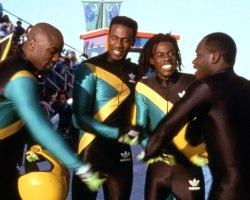 Jamaica conquistador el Bobsleigh