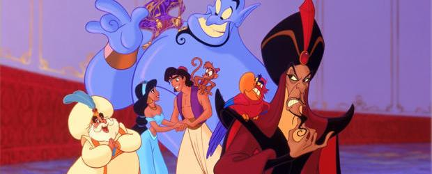 Nuevo trailer del live action de Aladdin