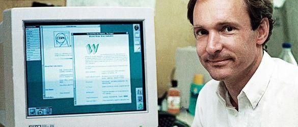 La World Wide Web cumple 30 años