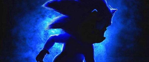 La película de Sonic, más rápido que nunca