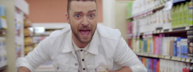 Justin Timberlake  y sus 1.000 Millones de motivos para celebrar
