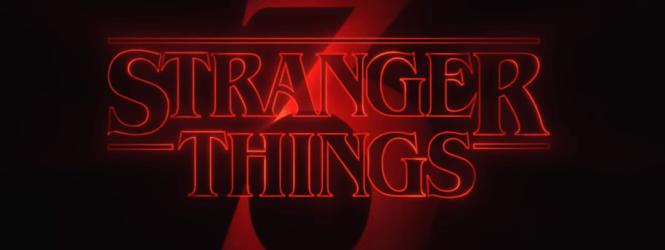 Stranger Things a la vuelta de la esquina