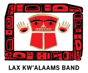 Lax-Kw'alaams