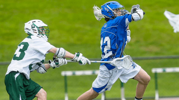 LaxLessons | Lacrosse Plays | Lacrosse Drills | Lacrosse News