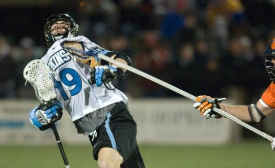 lacrosse defense poke check