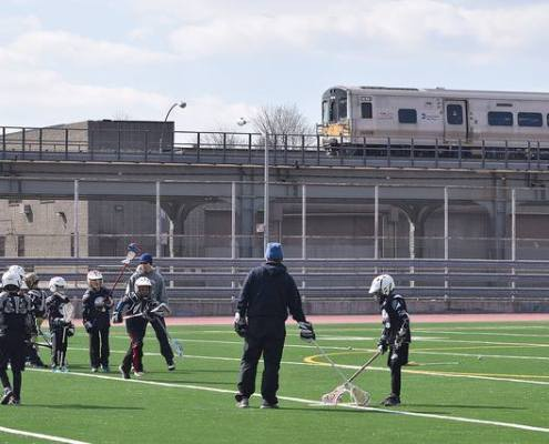 brooklyn lacrosse club practice ground ball drills