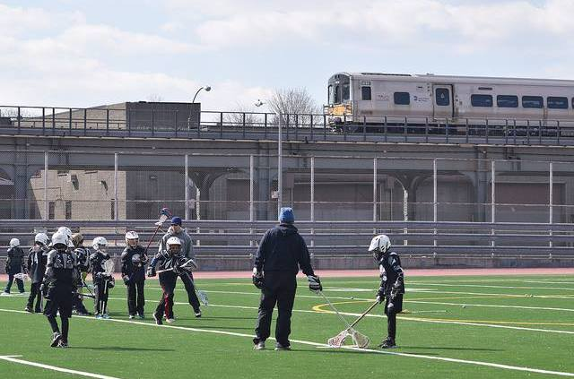 brooklyn lacrosse club practice ground ball drills