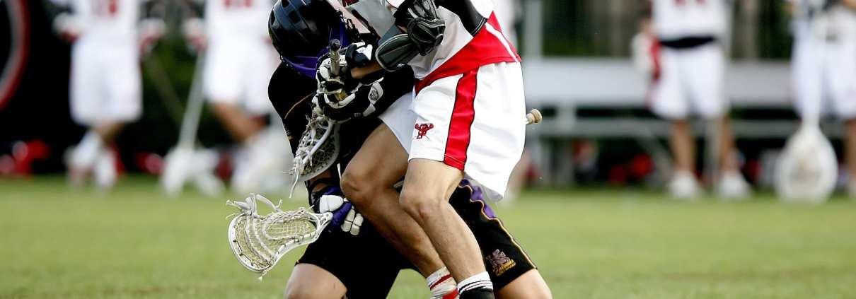 lacrosse lingo goose hockey techniques to win loose balls
