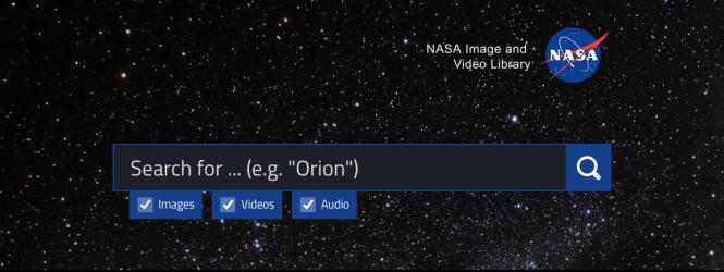 La NASA y su regalo para el mundo