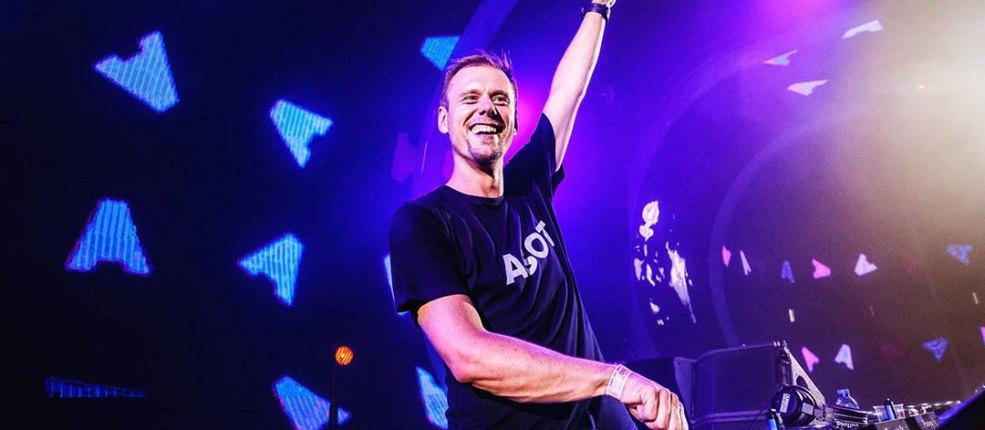 Lo nuevo Armin