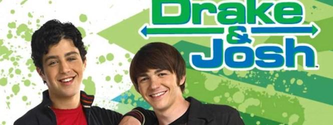 ¿Recuerdas a Drake y Josh?