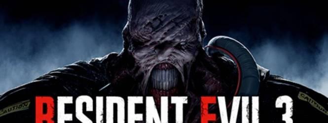 Remake de Resident Evil 3 es un hecho