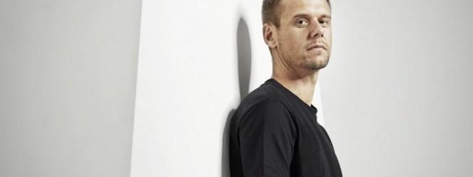 """Armin """"de las aguas"""" van Buuren"""