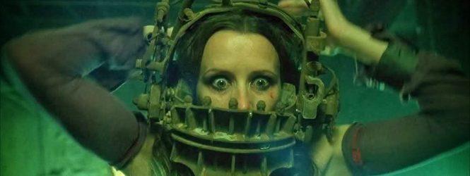 ¿No te gusta el cine de terror? Mejor tápate los ojos