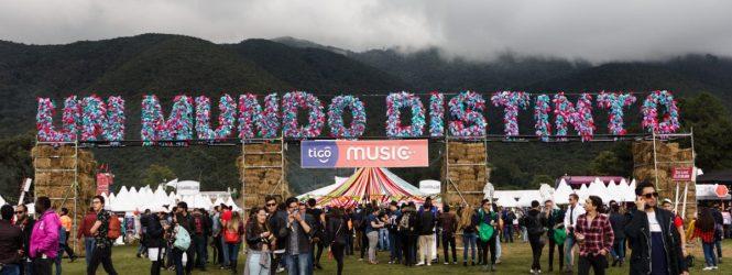 Fanáticos del Estéreo Picnic: a falta de festival, desde hoy podrán revivir virtualmente la edición de 2019