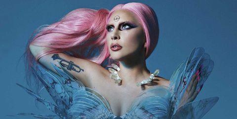 Chromatica: El sexto álbum de Lady Gaga ya esta disponible y '911' se perfila como uno de sus mejores sencillos
