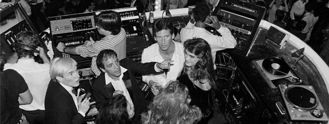 Studio 54, de icónica discoteca neoyorquina a sello discográfico