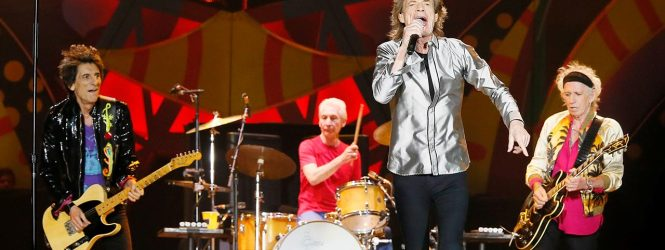 The Rolling Stones se suma a la larga lista de artistas que prohibieron a Donald Trump usar su música para fines políticos