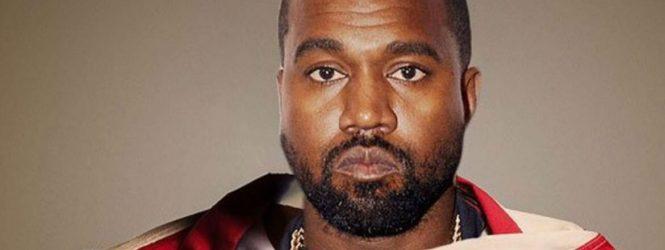 Kanye West quiere ser presidente de Estados Unidos y nadie sabe si su aspiración es real o no
