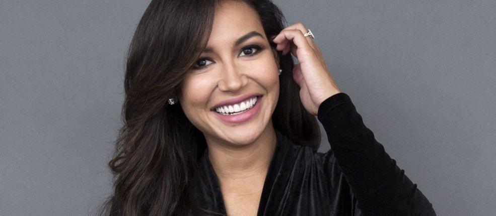 Naya Rivera, la actriz de Glee que desapareció