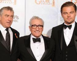 Leonardo DiCaprio y Robert De Niro se reunirán en 2021 para rodar 'Killers of the Flower Moon', la próxima cinta de Martin Scorsese