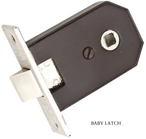 BABY-LATCH