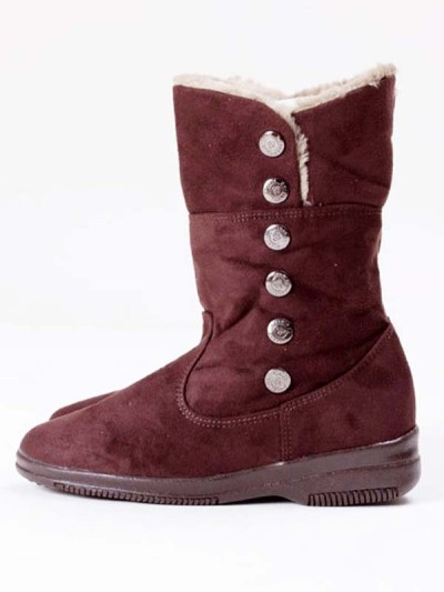Brixie Boots Brown