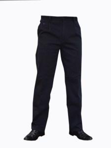 Ski-pant black