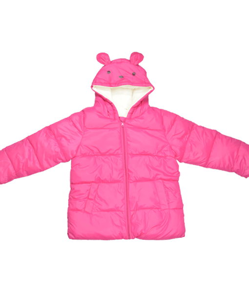 Kids Jacket Parachute