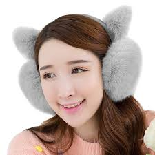 Winter Ear Muffs