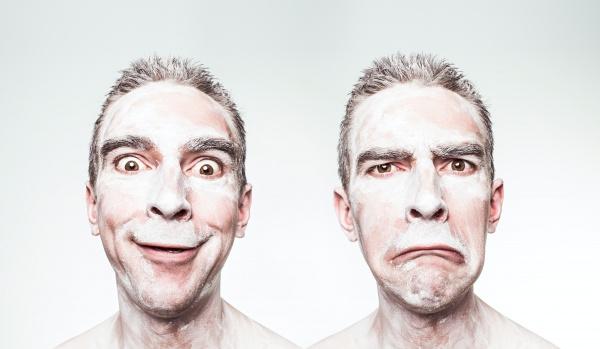 La teoría de las emociones en la actuación