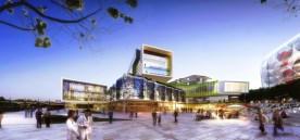 Royal Adelaide Hospital. SA Health Partnership 1