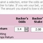 What Is A Lay Bet – Definition?