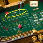 The Craps Lay Bet Strategy