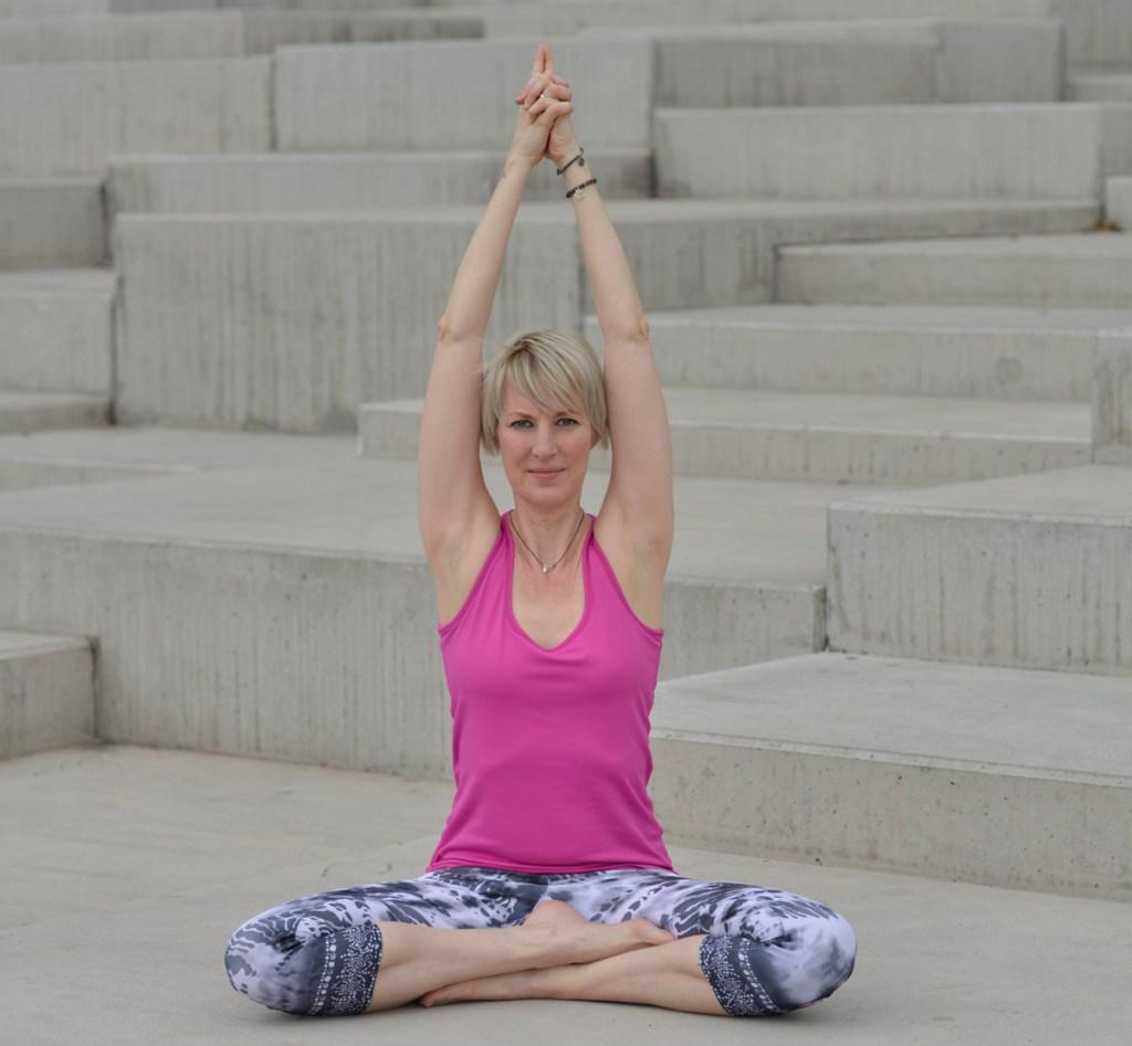 Mit Kundalini Yoga den Entwicklungsturbo einschalten