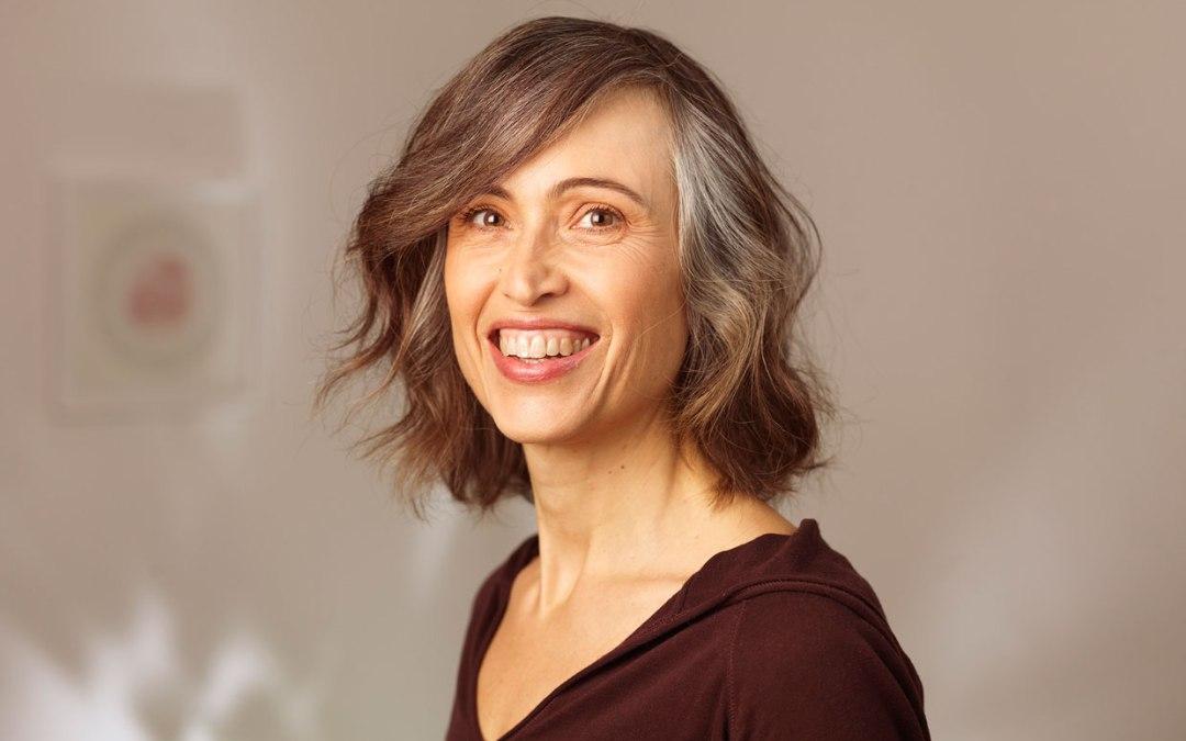 Nathalie Delay: Die wahre Begegnung mit der Angst