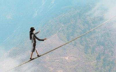 Mut ist immer trotzdem: 7 Wege zum Umgang mit Angst