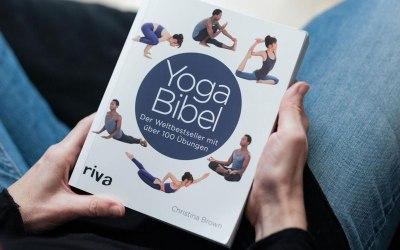 [Lies das]: Die Yoga-Bibel