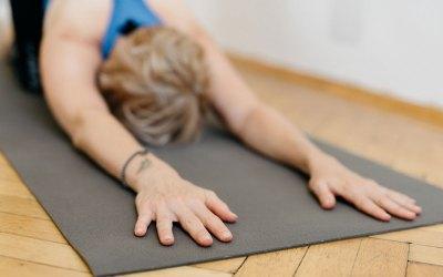 Warum Yoga dich genau dort abholt, wo du stehst