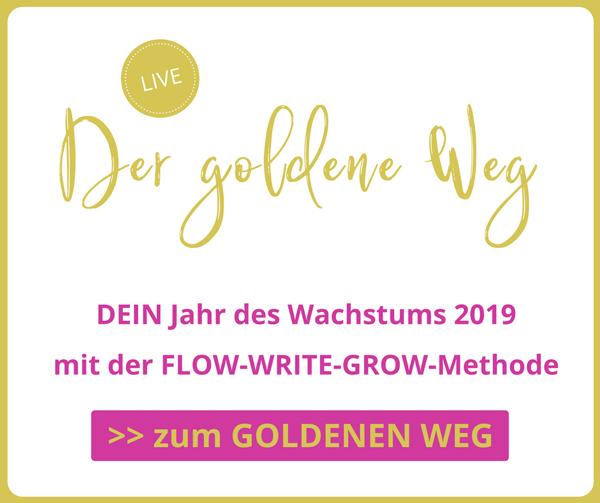 Der goldene Weg 2019