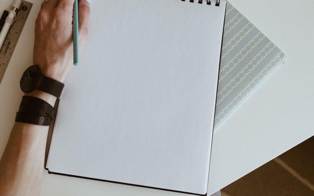 Blockaden lösen mit Automatischem Schreiben
