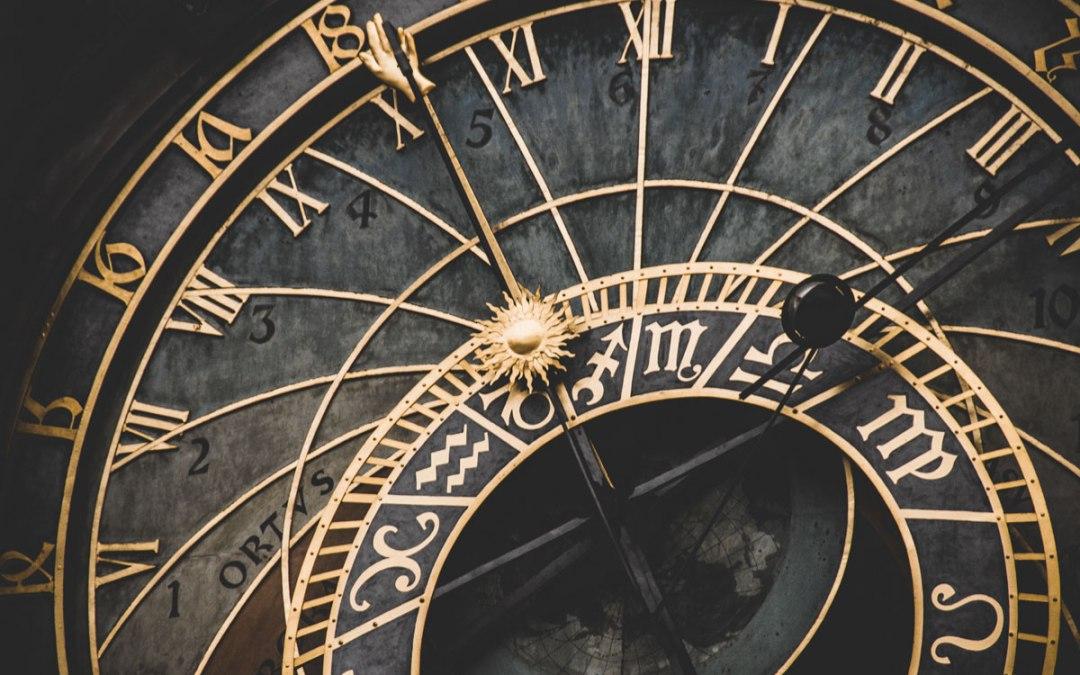 Göttliches Timing – so gehst du mit dem Flow