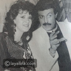Donia Samir Ghanem publishes rare photos of her parents: the purest people in the universe